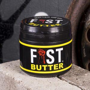 FIST! Butter