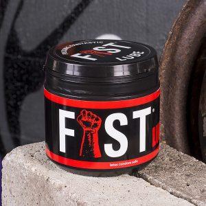 Fist Lube 500ml
