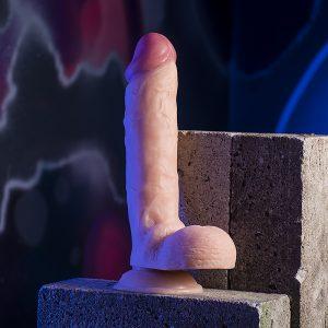 Kinky.Today Dildo Flesh 24 x 5,3 cm