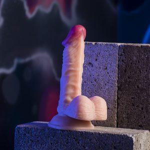 Kinky.Today Dildo Flesh 18,5 x 4 cm
