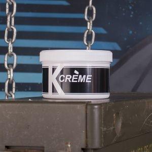 K Creme 400 ml
