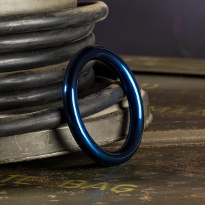 BlueBoy Cockring Stainless Steel