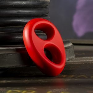 Stabilizer Ring siliconen cockring - diverse kleuren