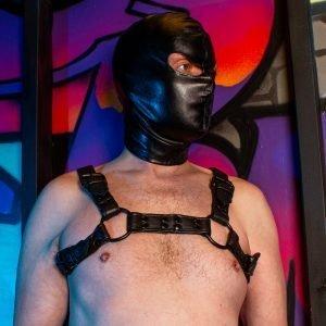 BDSM Hood