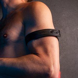 Neoprene Armband - Black