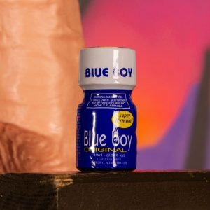 Blue Boy 10ml