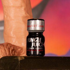 Jungle Juice Black Label 10ml