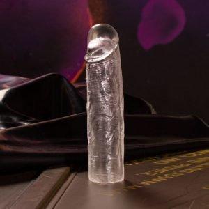 Doorzichtige Penis Extender XL