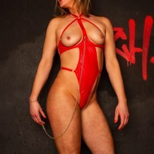 Red Caprice