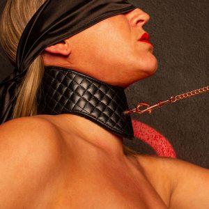 Elegante Halsband met Ketting
