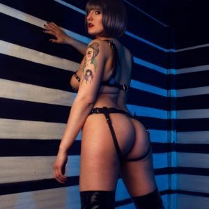 Kinky.Today Strap-On Harnas