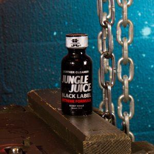 Jungle Juice Black 30 ML